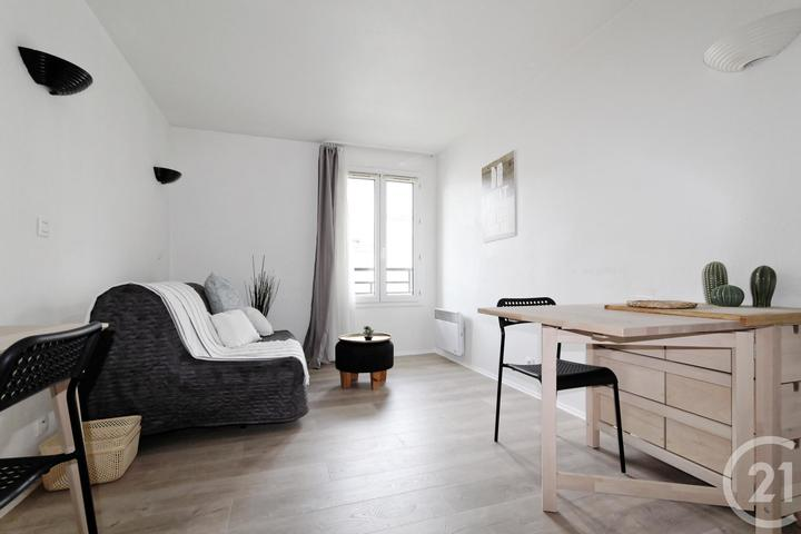 appartement - COURBEVOIE - 92